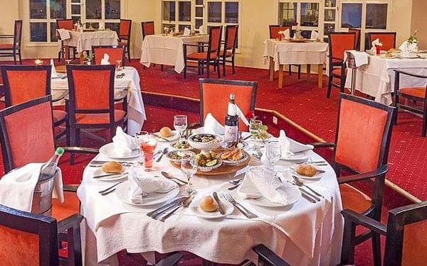 HOTEL SENTIDO BELLEVUE PARK, Port El Kantaoui, Tunisko, Port El Kantaoui, letecky, all inclusive3