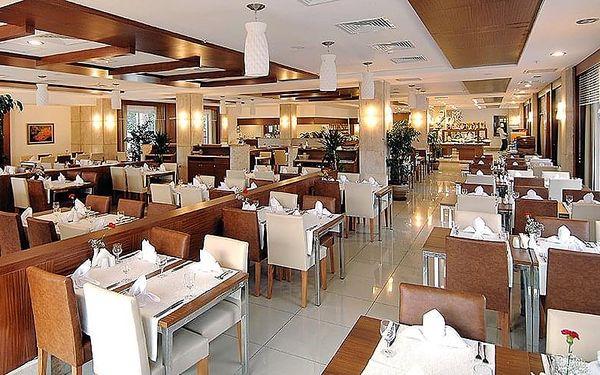 Hotel Viking Star, Turecká riviéra, letecky, all inclusive2