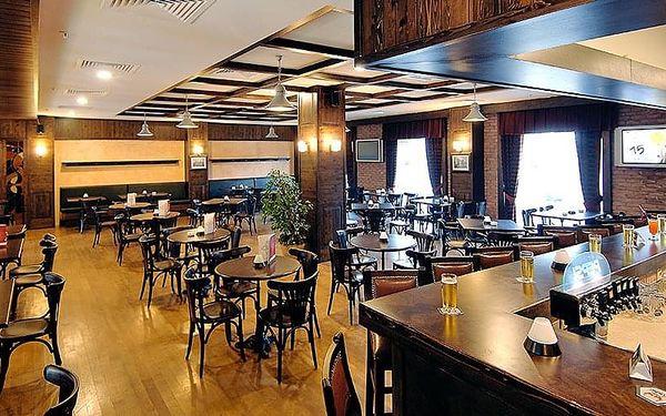 Hotel Viking Star, Turecká riviéra, letecky, all inclusive3