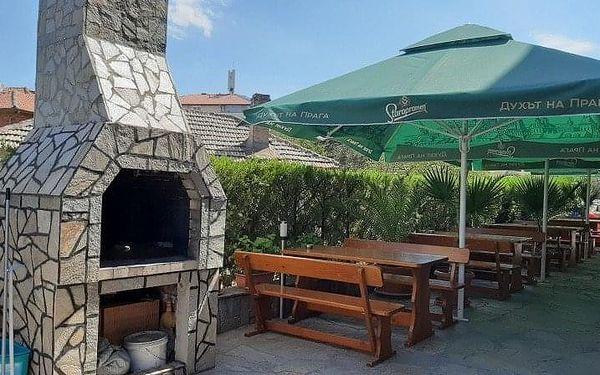 Hotel Favourite, Obzor, Bulharsko, Obzor, vlastní doprava, bez stravy4