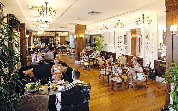 Hotel Viking Star, Turecká riviéra, letecky, all inclusive4