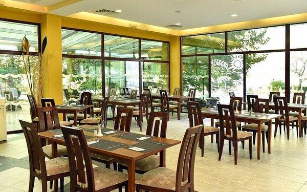 Hotel Arabella Beach, Albena, Bulharsko, Albena, letecky, all inclusive5