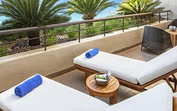 Sheraton Rhodes Resort, Rhodos, Řecko, Rhodos, letecky, snídaně v ceně3
