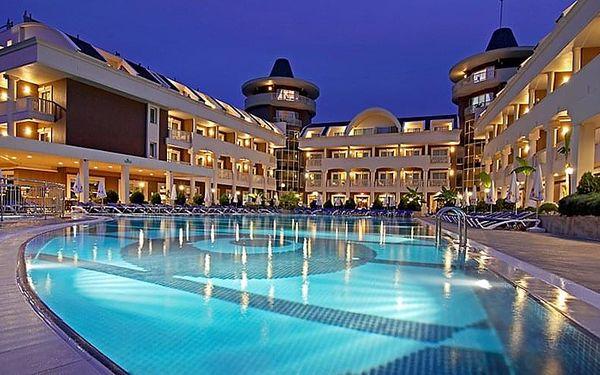 Hotel Viking Star, Turecká riviéra, letecky, all inclusive5