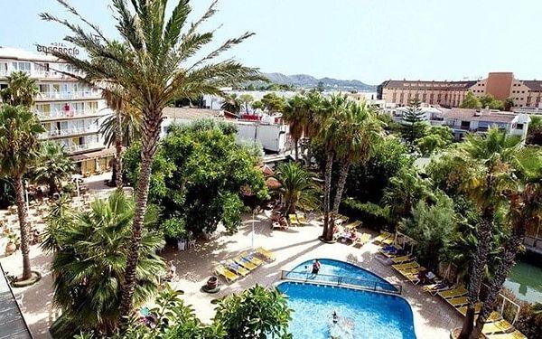 ALUA BOCCACCIO (EX ROC BOCCACCIO), Mallorca, Španělsko, Mallorca, letecky, all inclusive3