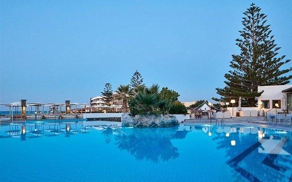 The Island Hotel (adults only 16+), Kréta, Řecko, Kréta, letecky, snídaně v ceně3