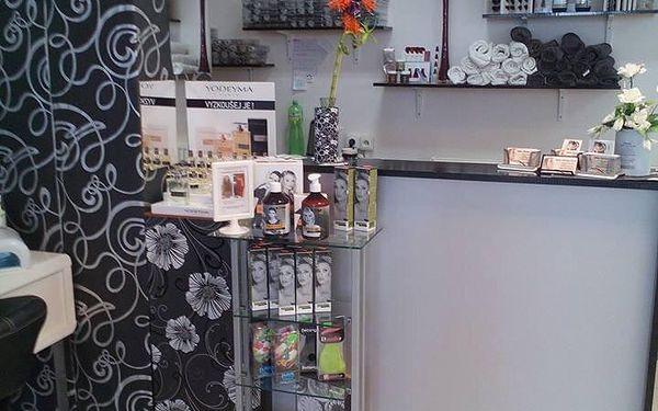 Kadeřnický salon New Lady