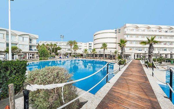 Eix Platja Daurada, Mallorca, Španělsko, Mallorca, letecky, snídaně v ceně5