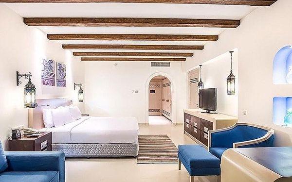 Hotel Hilton Marsa Alam Nubian Resort, Marsa Alam, Egypt, Marsa Alam, letecky, all inclusive3
