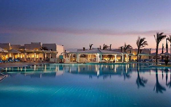 Hotel Hilton Marsa Alam Nubian Resort, Marsa Alam, Egypt, Marsa Alam, letecky, all inclusive4