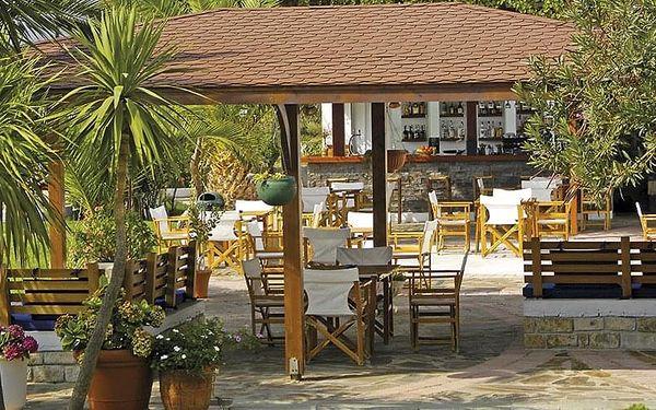 Hotel Saint Nicholas, Samos, letecky, all inclusive5