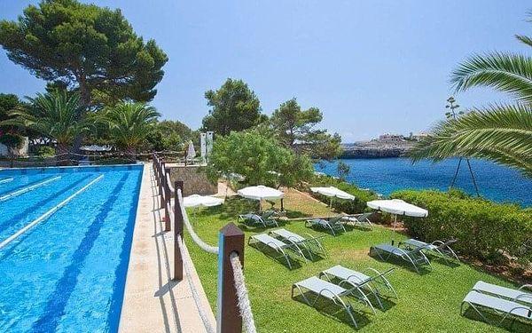 JS CAPE COLOM, Mallorca, Španělsko, Mallorca, letecky, all inclusive2