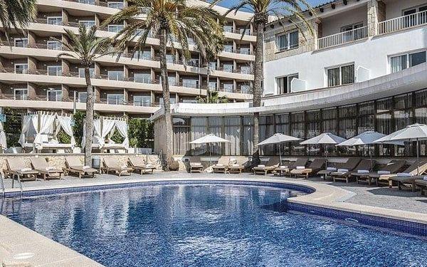 BE LIVE ADULTS ONLY LA CALA BOUTIQUE HOTEL, Mallorca, Španělsko, Mallorca, letecky, snídaně v ceně2