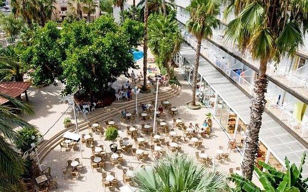 ALUA BOCCACCIO (EX ROC BOCCACCIO), Mallorca, Španělsko, Mallorca, letecky, all inclusive5