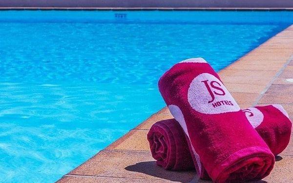 JS CAPE COLOM, Mallorca, Španělsko, Mallorca, letecky, all inclusive3