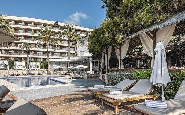BE LIVE ADULTS ONLY LA CALA BOUTIQUE HOTEL, Mallorca, Španělsko, Mallorca, letecky, snídaně v ceně3