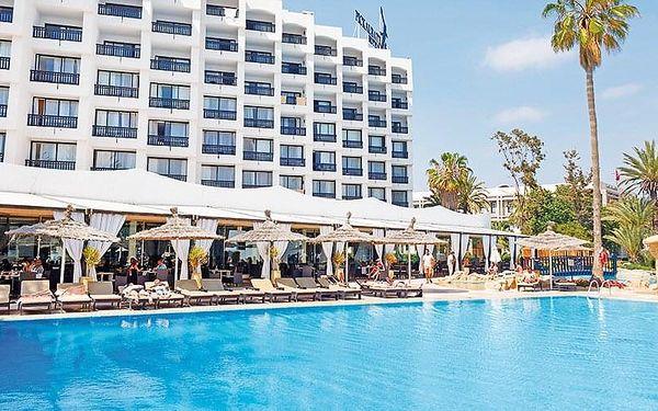 Maroko - Agadir letecky na 8-15 dnů