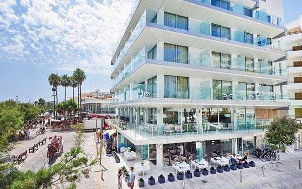 HOTEL KYRAT AMARAC, Mallorca, Španělsko, Mallorca, letecky, snídaně v ceně3