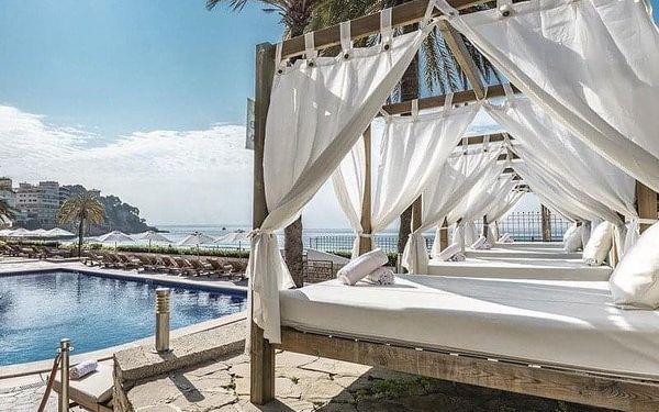 BE LIVE ADULTS ONLY LA CALA BOUTIQUE HOTEL, Mallorca, Španělsko, Mallorca, letecky, snídaně v ceně4