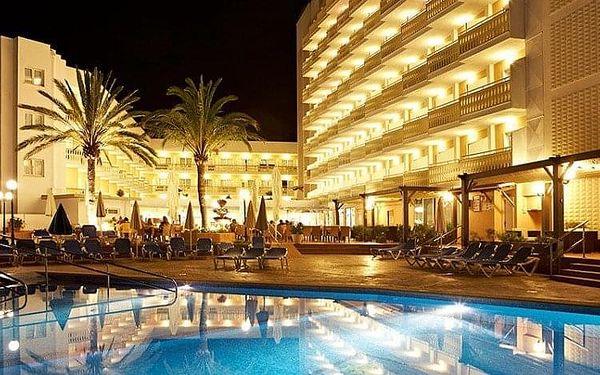 Hotel Universal Lido Park