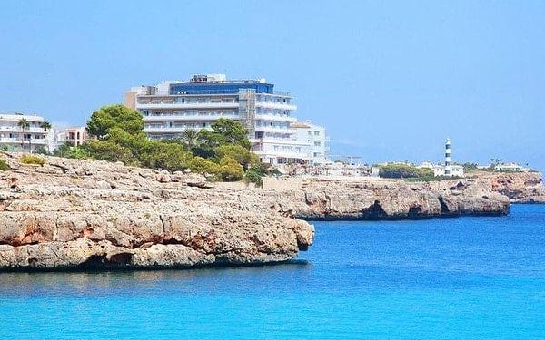 JS CAPE COLOM, Mallorca, Španělsko, Mallorca, letecky, all inclusive4