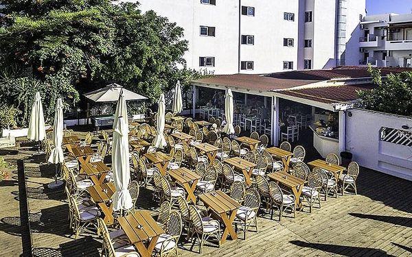 Hotel Sergios, Kréta, letecky, all inclusive5