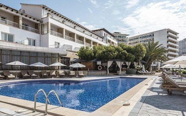 BE LIVE ADULTS ONLY LA CALA BOUTIQUE HOTEL, Mallorca, Španělsko, Mallorca, letecky, snídaně v ceně5
