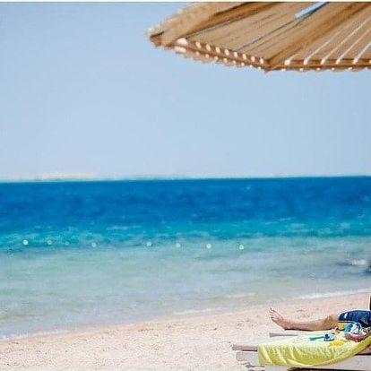 Egypt - Hurghada letecky na 5-29 dnů, all inclusive