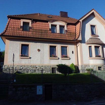 Jižní Čechy: Pension Maate