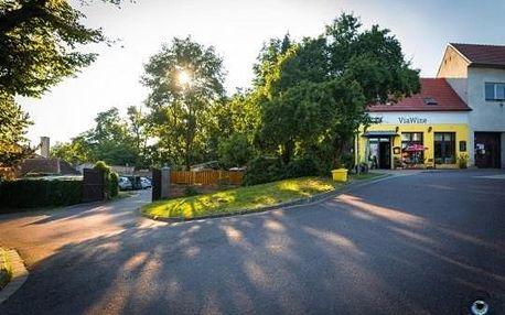 Jižní Morava: ViaWine - Hotel Weiss