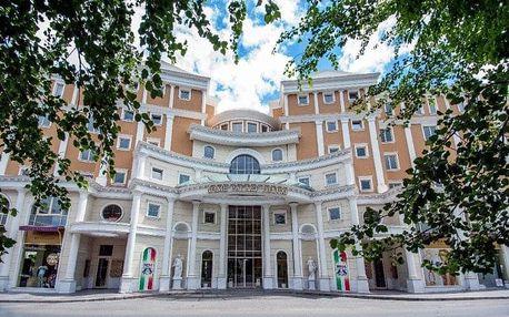 Bulharsko - Slunečné pobřeží letecky na 9-15 dnů, all inclusive