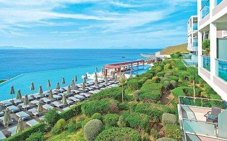 Řecko - Kos letecky na 4-22 dnů