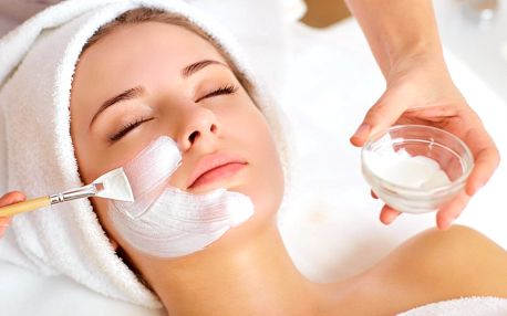 Balíčky kosmetické péče: základní i zklidňující