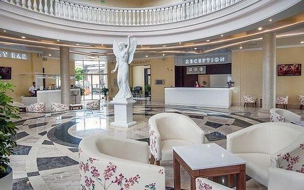 HOTEL ROME PALACE DELUXE, Slunečné Pobřeží, Bulharsko, Slunečné Pobřeží, letecky, all inclusive2