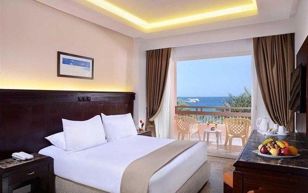 Beach Albatros, Hurghada, Egypt, Hurghada, letecky, all inclusive2
