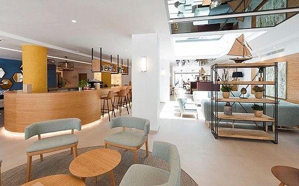 HOTEL KYRAT AMARAC SUITES, Mallorca, Španělsko, Mallorca, letecky, snídaně v ceně2