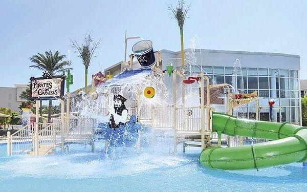 HOTEL SOL Y MAR SOMA BEACH, Hurghada, Egypt, Hurghada, letecky, all inclusive3