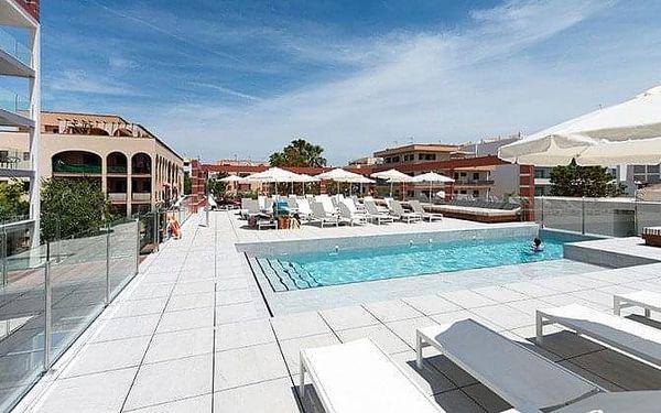 HOTEL KYRAT AMARAC SUITES, Mallorca, Španělsko, Mallorca, letecky, snídaně v ceně3