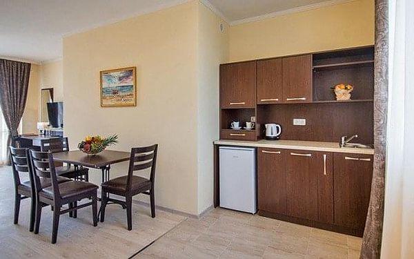 HOTEL ROME PALACE DELUXE, Slunečné Pobřeží, Bulharsko, Slunečné Pobřeží, letecky, all inclusive5