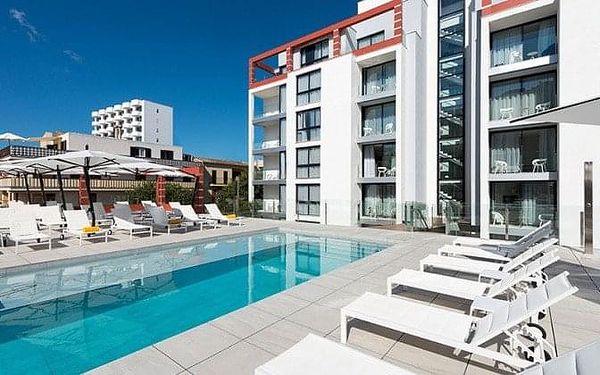 HOTEL KYRAT AMARAC SUITES, Mallorca, Španělsko, Mallorca, letecky, snídaně v ceně5