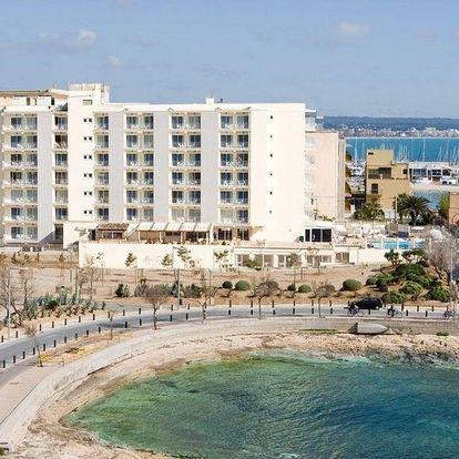 Španělsko - Mallorca letecky na 5-15 dnů, polopenze