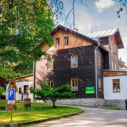 Olomoucký kraj: Chata Eduard