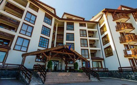Bulharsko - Bansko na 6-8 dnů, polopenze