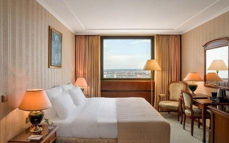 Praha, Hotel Panorama****