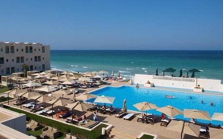 Tunisko - Djerba letecky na 5-14 dnů, all inclusive