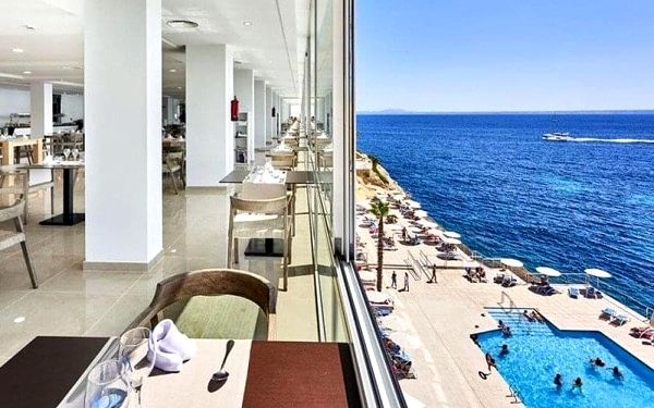 GLOBALES CALA VINAS, Mallorca, Španělsko, Mallorca, letecky, all inclusive2
