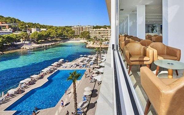 GLOBALES CALA VINAS, Mallorca, Španělsko, Mallorca, letecky, all inclusive3