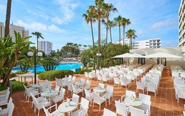 HIPOTELS SAID, Mallorca, Španělsko, Mallorca, letecky, all inclusive3