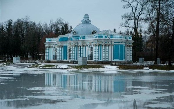 Petrohrad víkend ***, Rusko, letecky, snídaně v ceně3