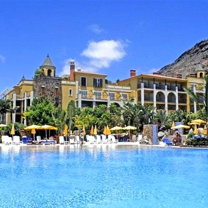Španělsko - Gran Canaria letecky na 5-15 dnů, polopenze